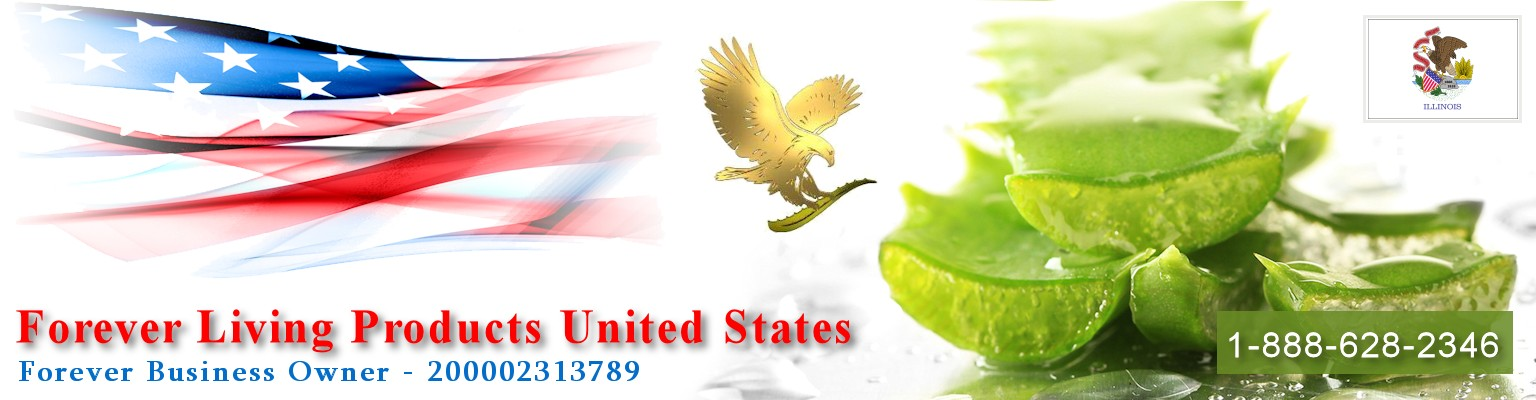 Illinois Forever Living Products