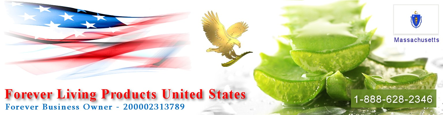 Massachusetts Forever Living Products