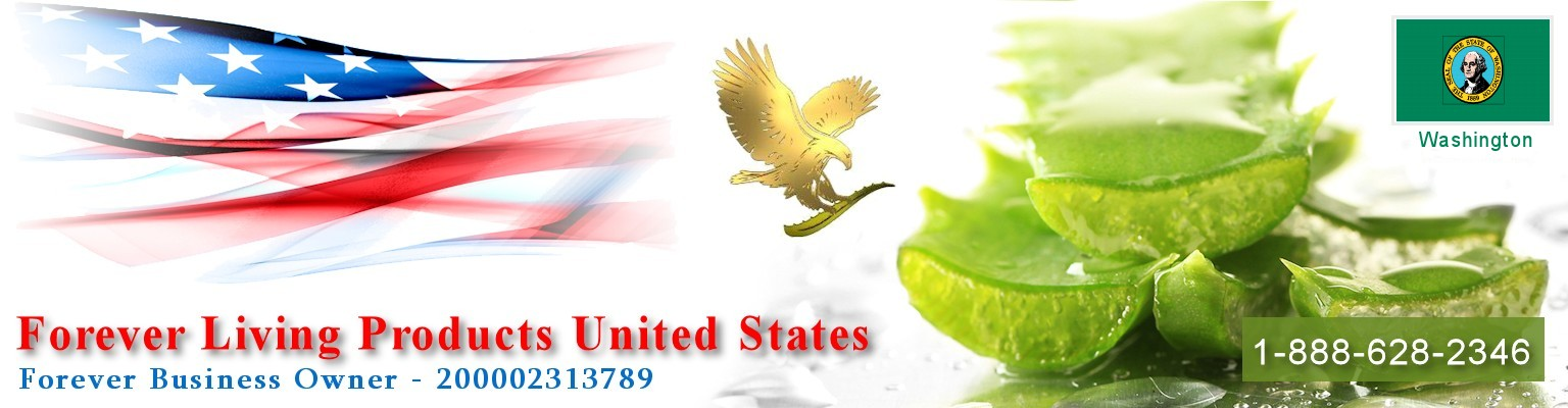 Washington Forever Living Products