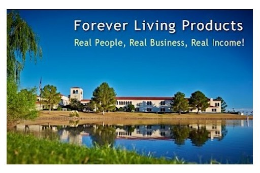 Forever Living Company IN