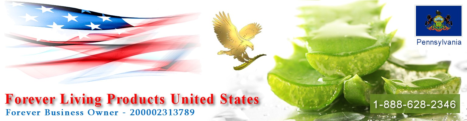 Pennsylvania Forever Living Products