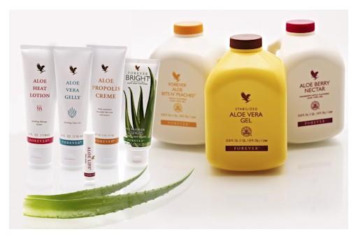 California Forever Living Aloe Vera Products Distributor In California
